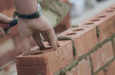 General Bricklaying