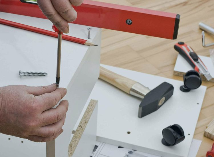 Furniture & Flat Pack Assembly