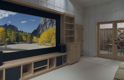 TV & Home Theater Installation or Mounting