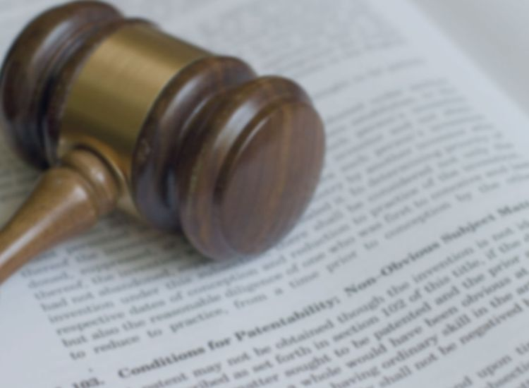 Intellectual Property & Patent Lawyer