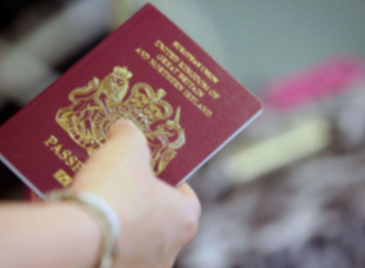 Passport, Visa and ID Photography