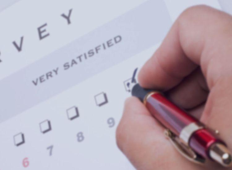 Market Research Surveys
