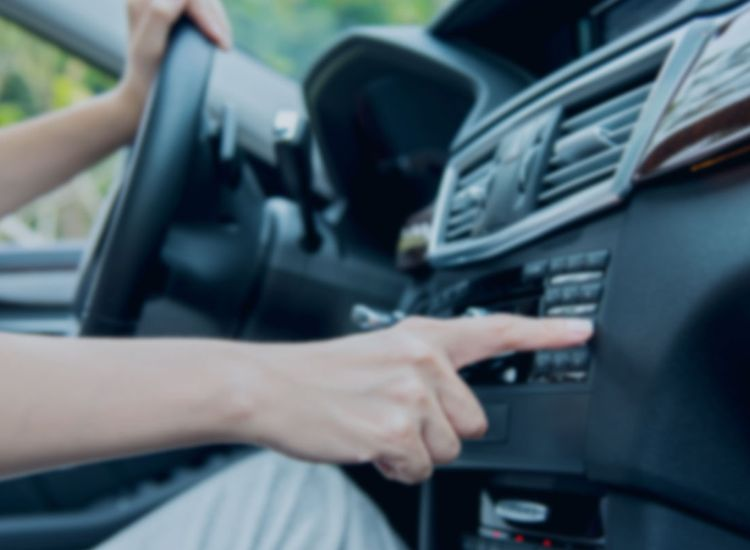 Radio Airtime Purchasing