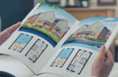 Brochure Copywriting