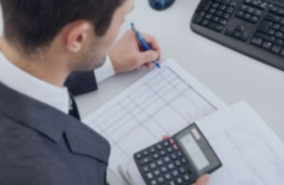 Budgeting and Forecasting Services