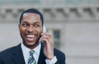 Business Mobile Services