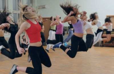 Dance Choreography Lessons