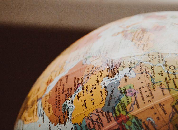 Geography Tutoring