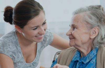 Home & Domiciliary Care