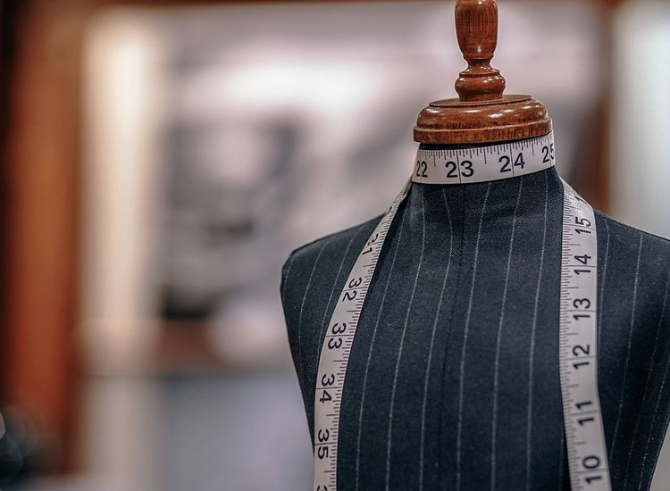 Clothing Alteration & Tailoring