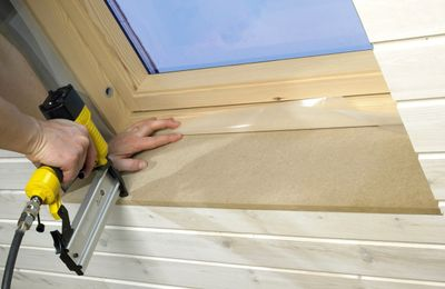 Velux / Skylight Window Installation